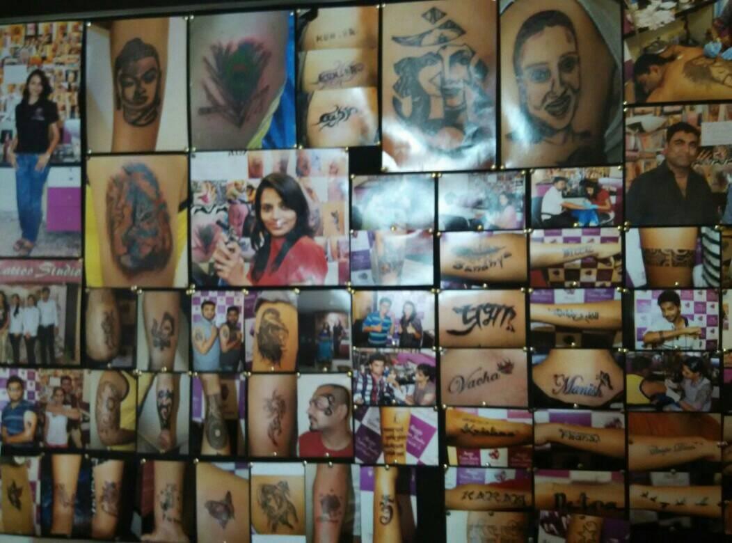 Mojjo Tattoo Studio