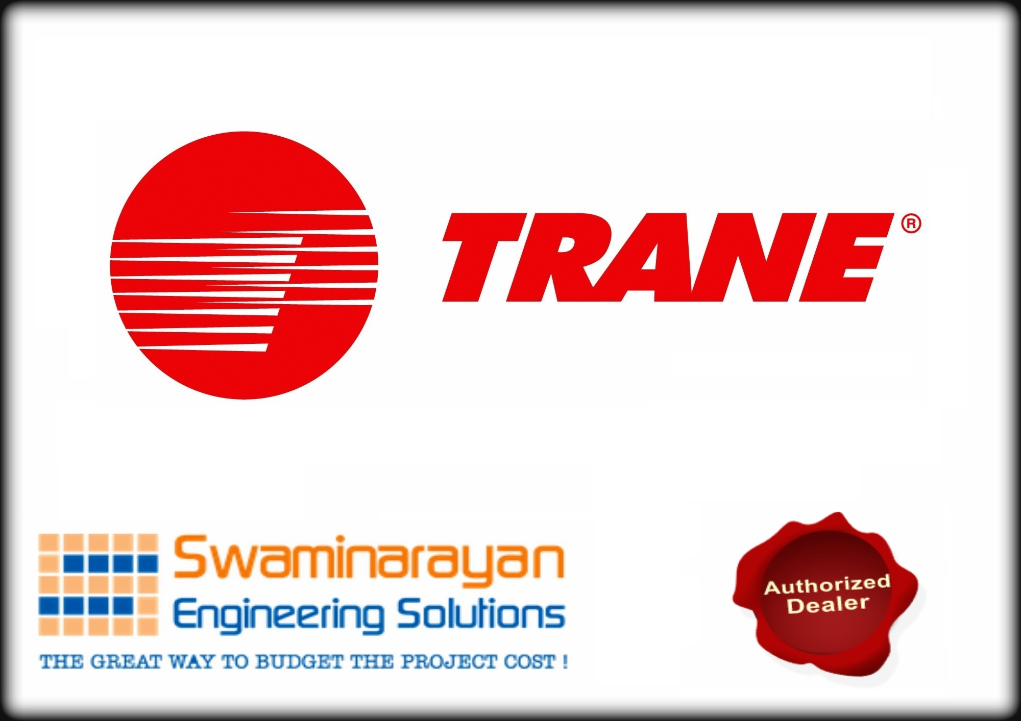 Swaminarayan Engineering Solution : TRANE  A.C  DEALER