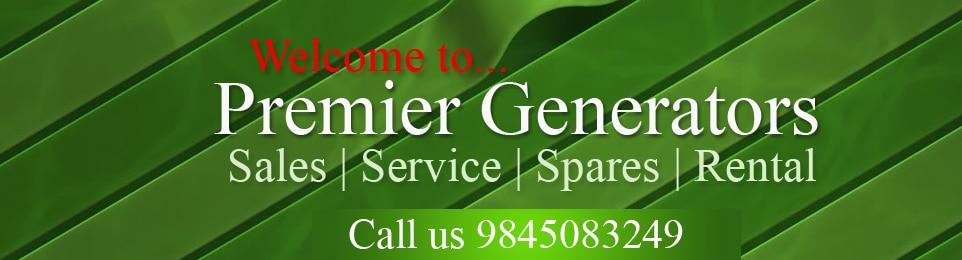Premier Generators