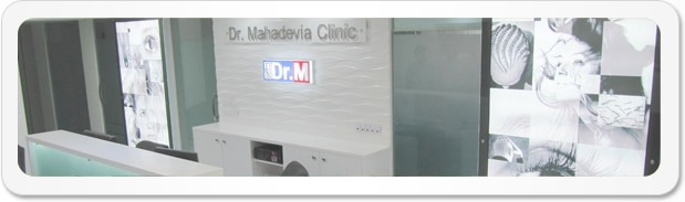 Dr M Hair Transplant Clinic