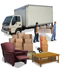 Speed Packers & Movers