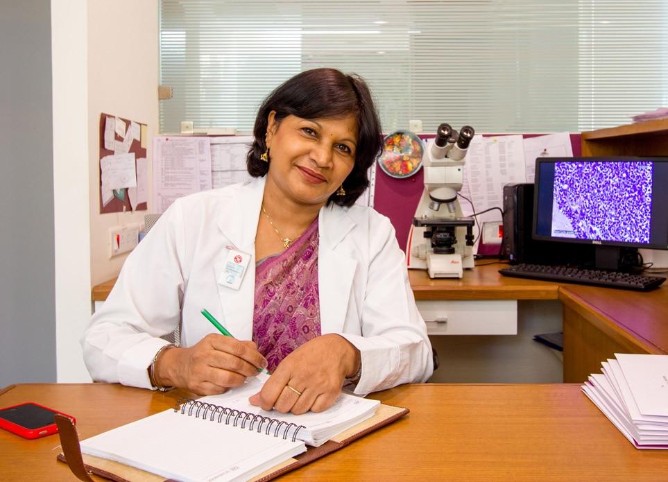 Trea Health Care And Diagnostics