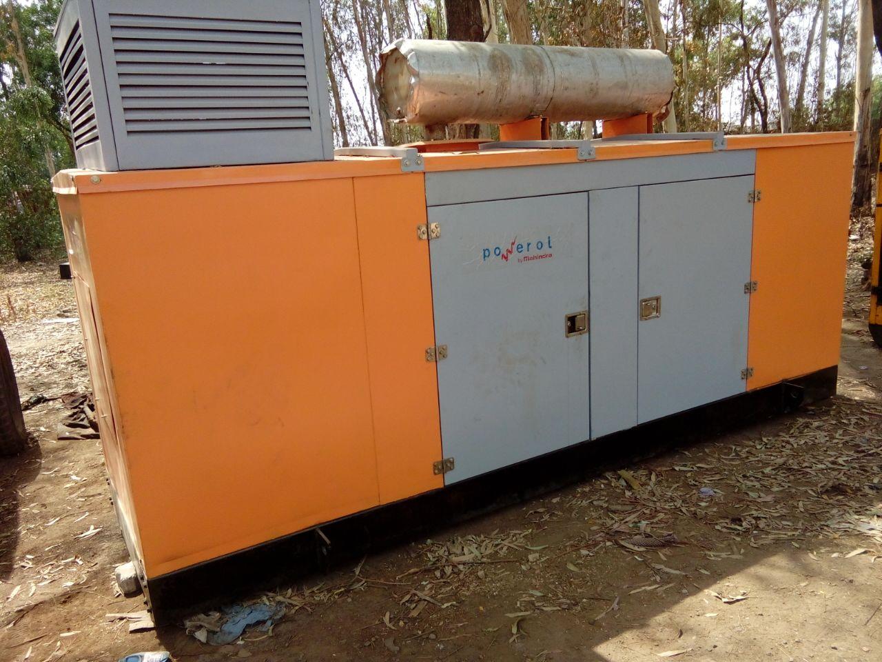 Pal Generators Works