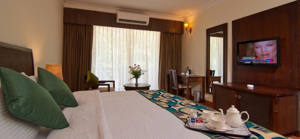 Nagoa Grande Resort & Spa Goa