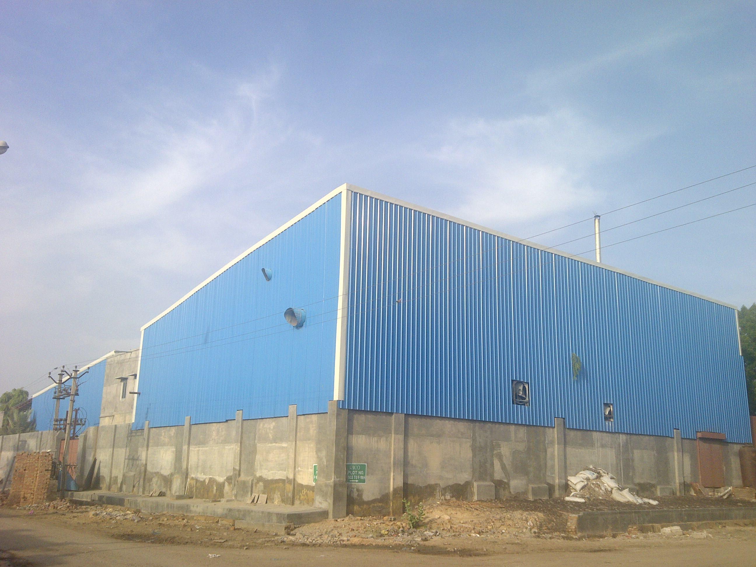 Shri Hari Industries