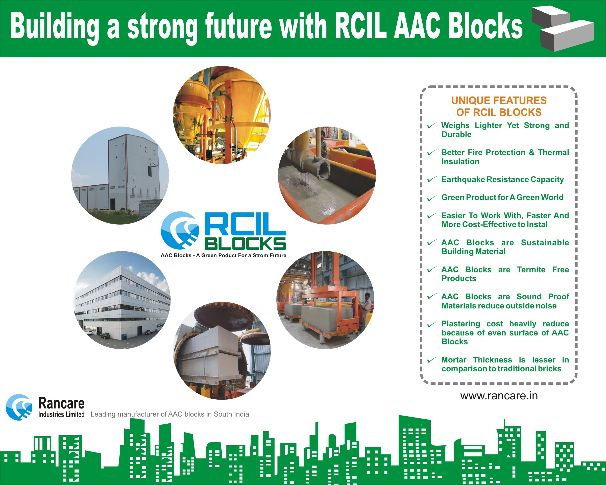 Rancare Industries Ltd
