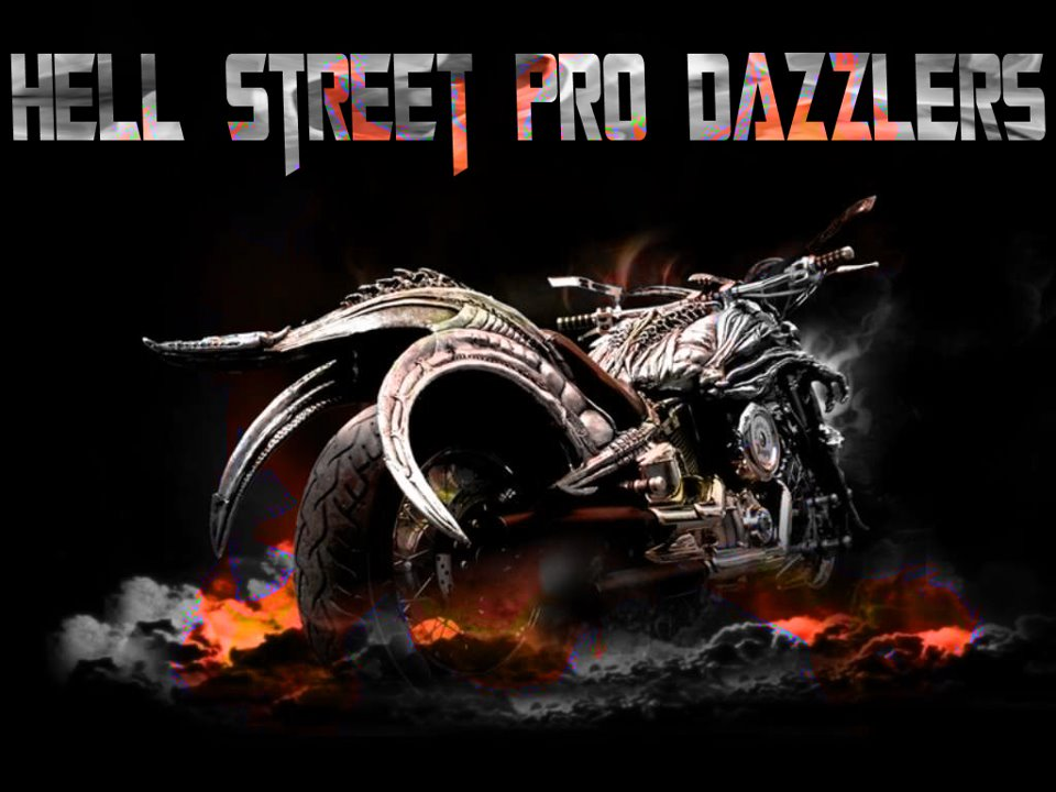 Hell Street Pro Dazzlers (H.S.P.D.)