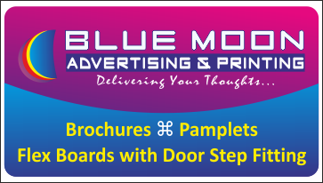 Bluemoon Advertisng & Printing