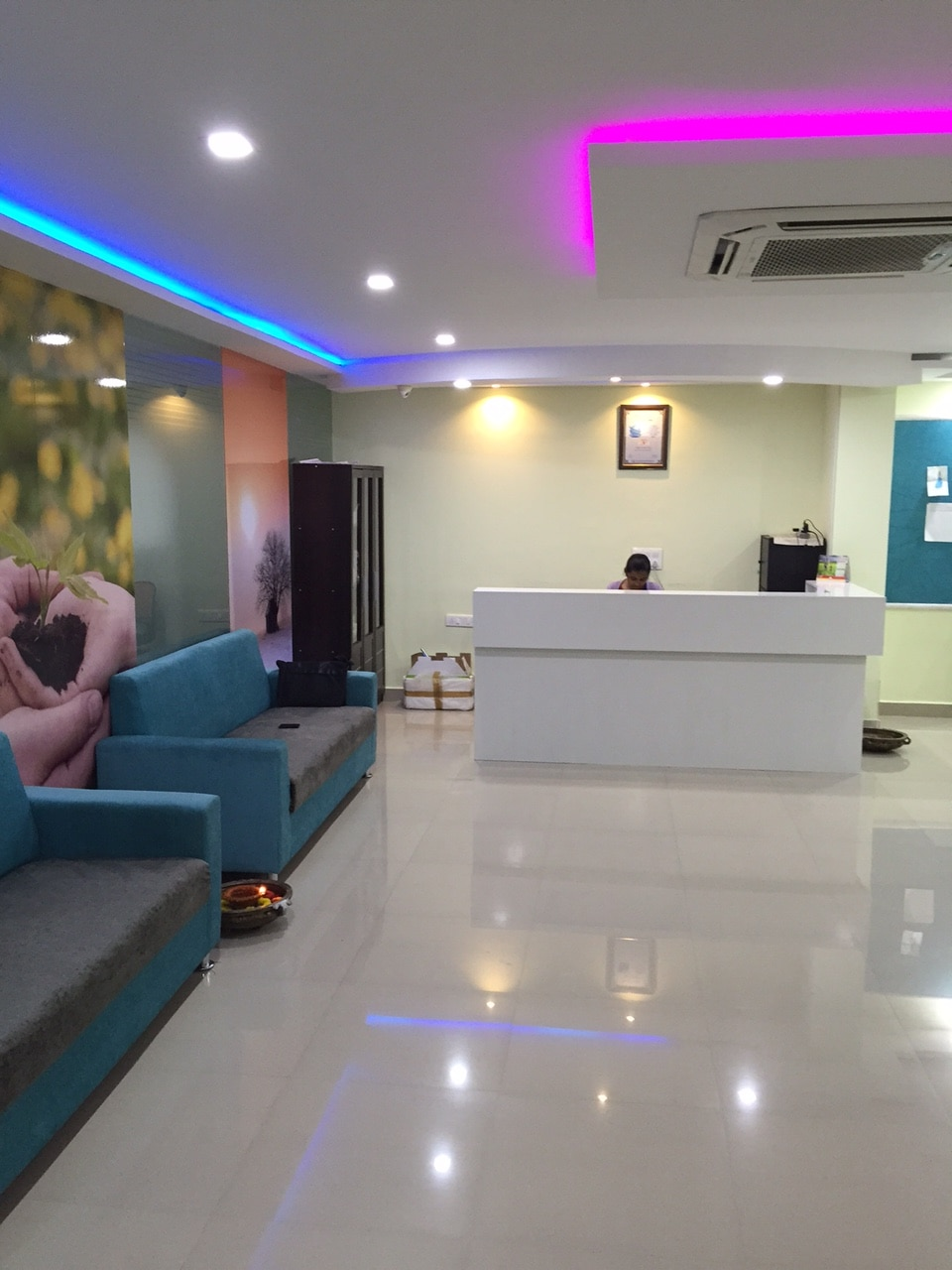 Mannat Fertility Clinic