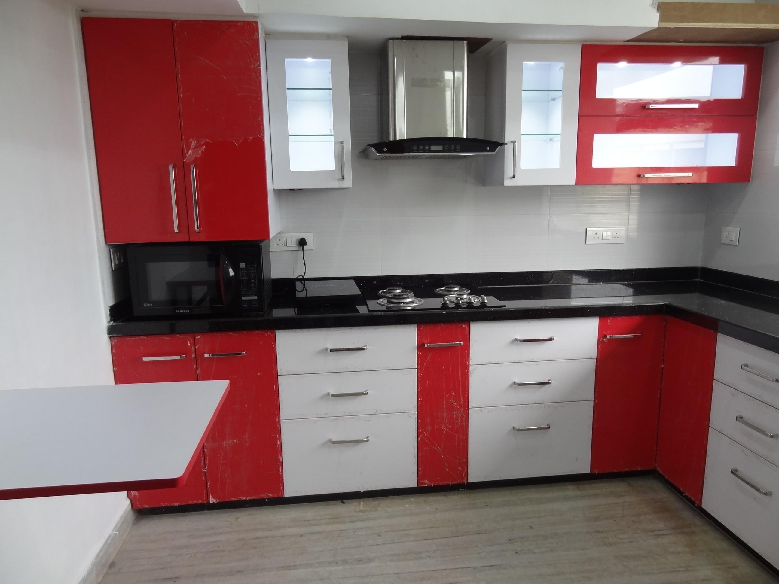 DKS modular kitchen & Accessories
