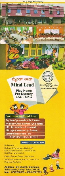 Mind Lead School