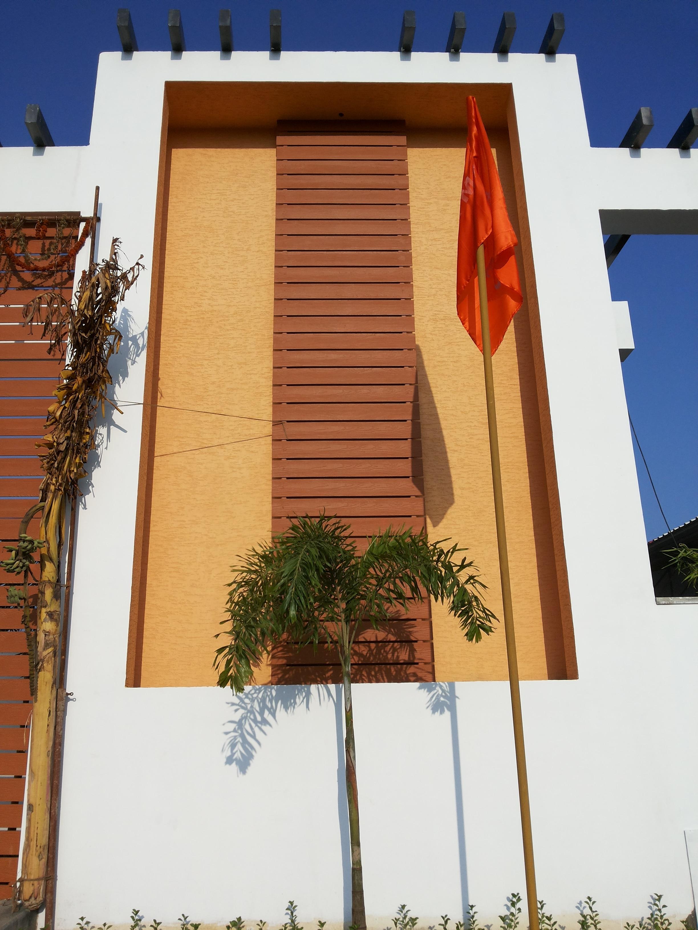 daiku exteriors
