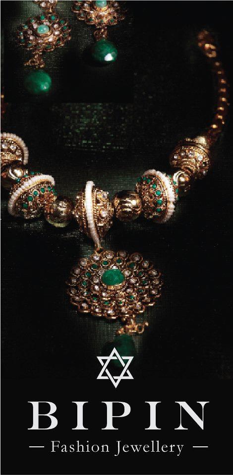 Bipin Jewellers
