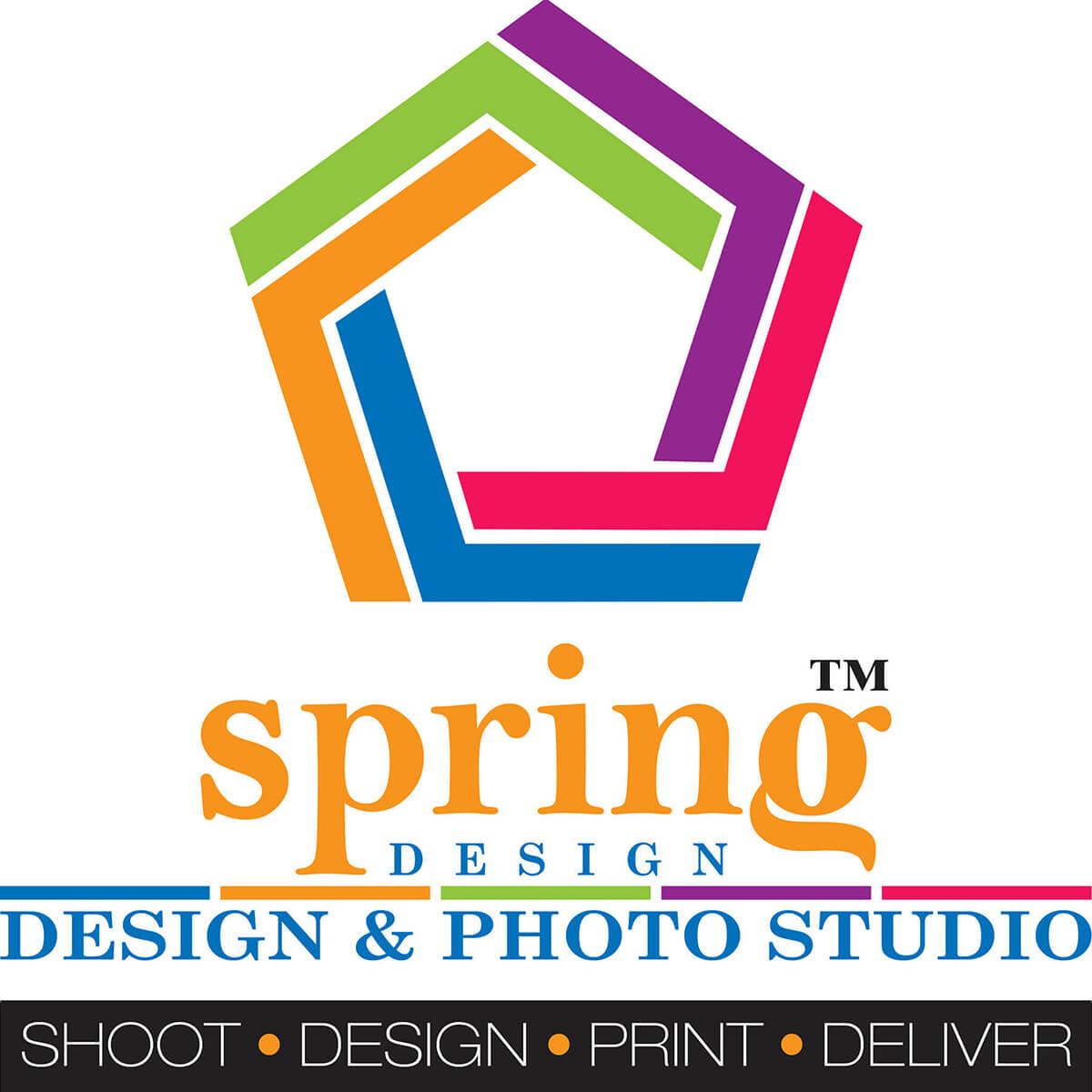 Spring Design & Photo Studio