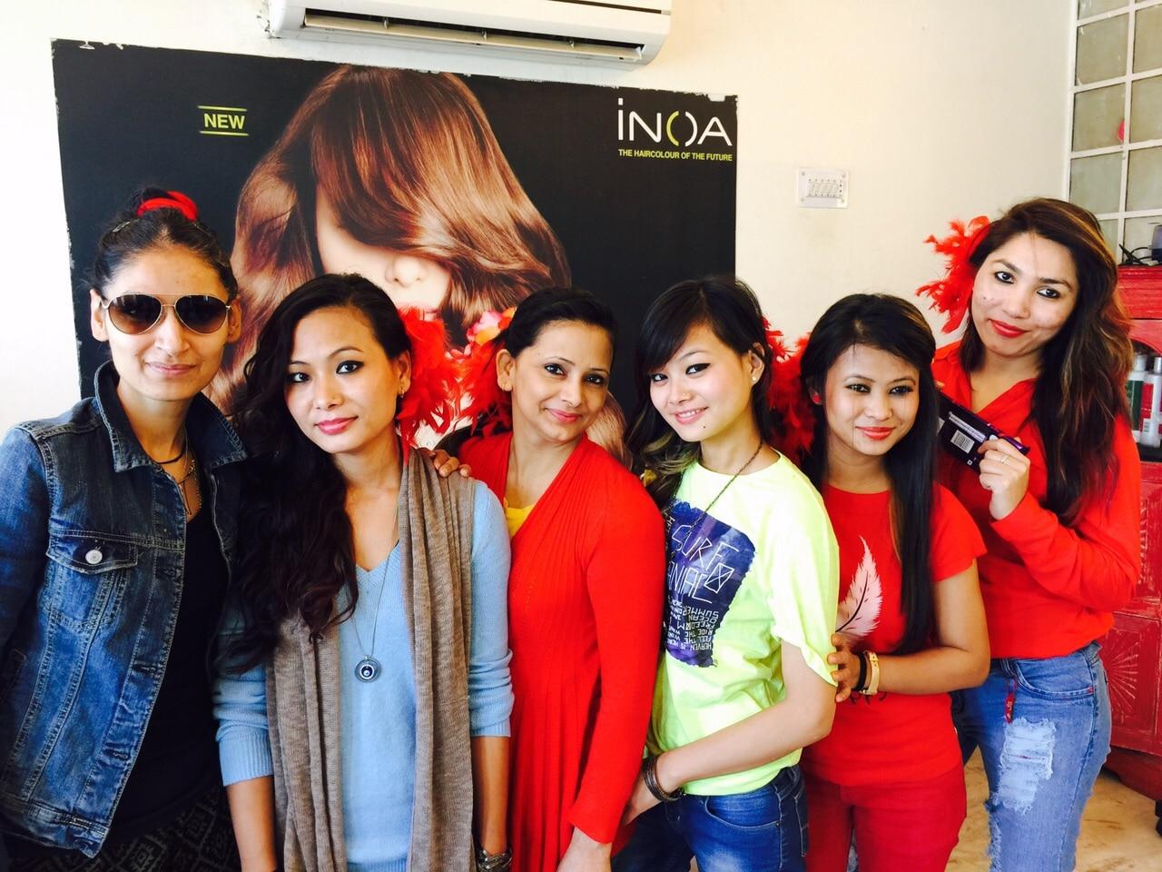 Gossip Hair and Beauty Salon