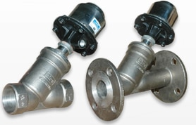 Bagya valves (in) PRV Services