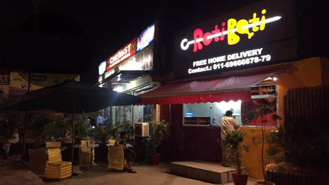 Image from Roti Boti Restaurant| Vasant Kunj South Delhi | 8527166117