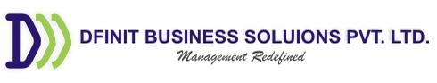 Dfinit Business Solutions Pvt Ltd