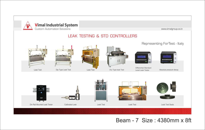 Vimal Industrial Sys