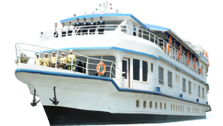 Alfresco Grand - a Unit of Brahmaputra Cruise Pvt Ltd