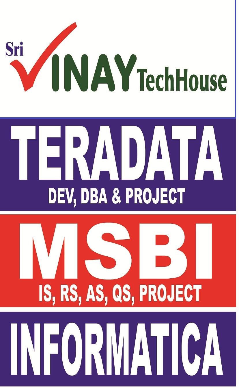 Sri Vinay Tech House