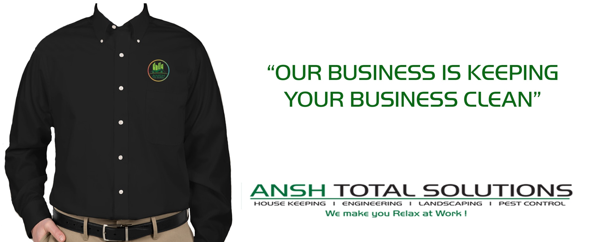Ansh Total Solutions