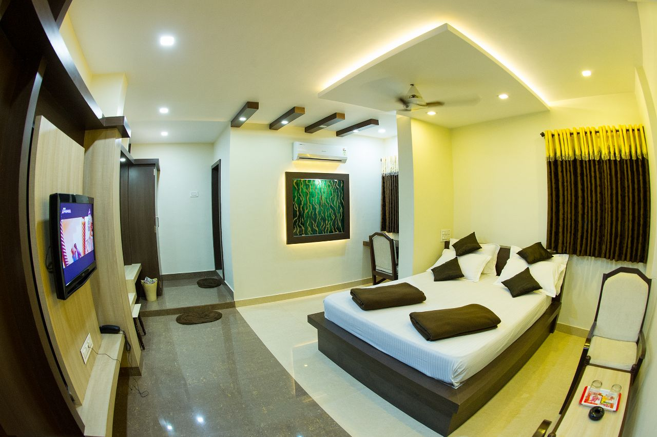 Sri Gandha Residency