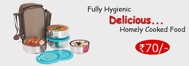 jay ambe tiffin services