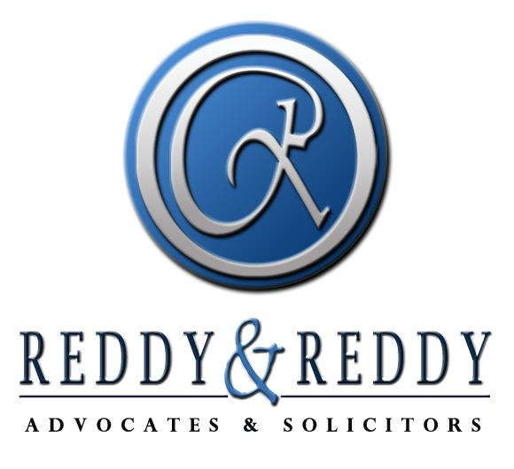 Logo of Reddy Reddy Law Firm
