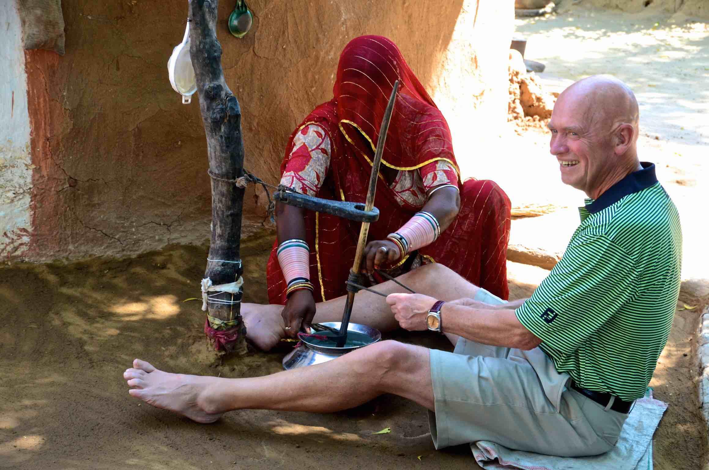 Overlander India