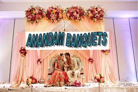 Anandam Banquets and Function Hall