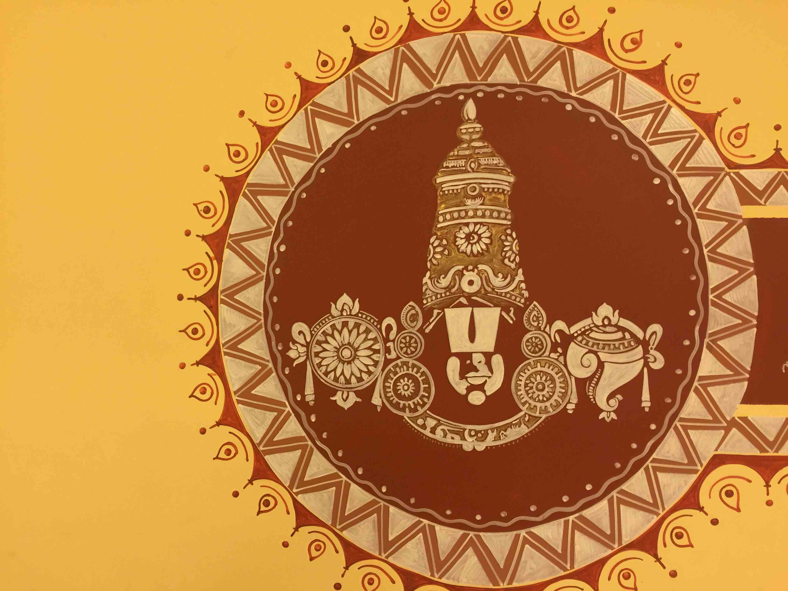 Govindappa donne briyani