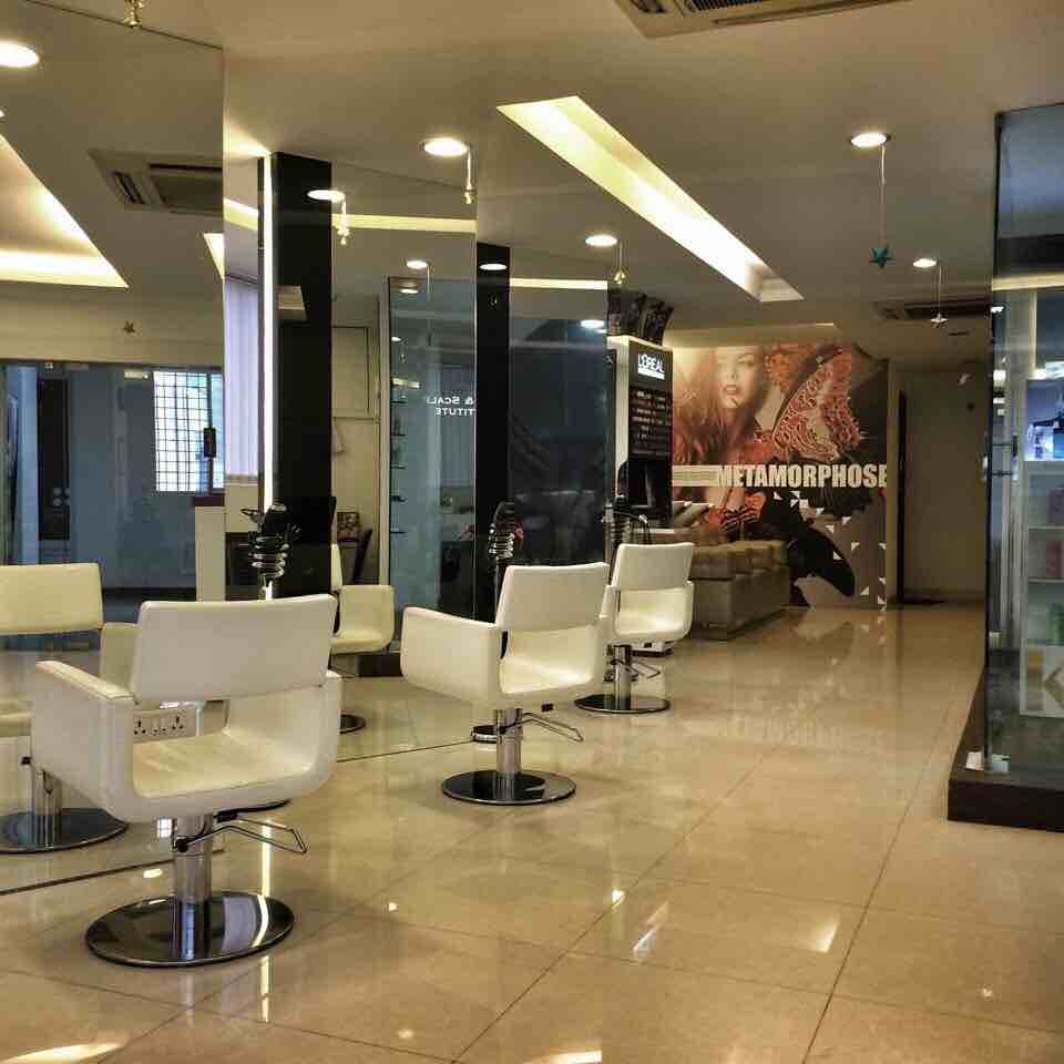 Naturals Lounge  Salon Spa Makeup Studio