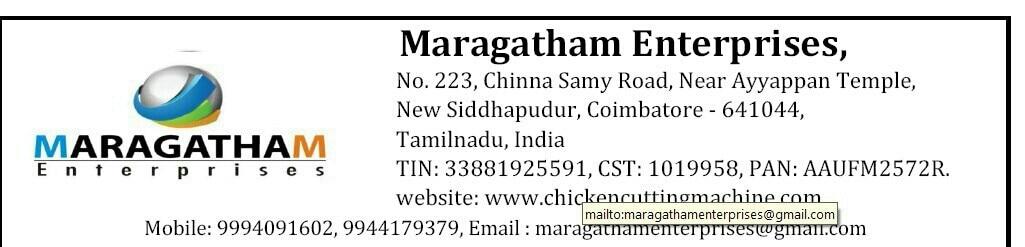 Maragatham Enterprises