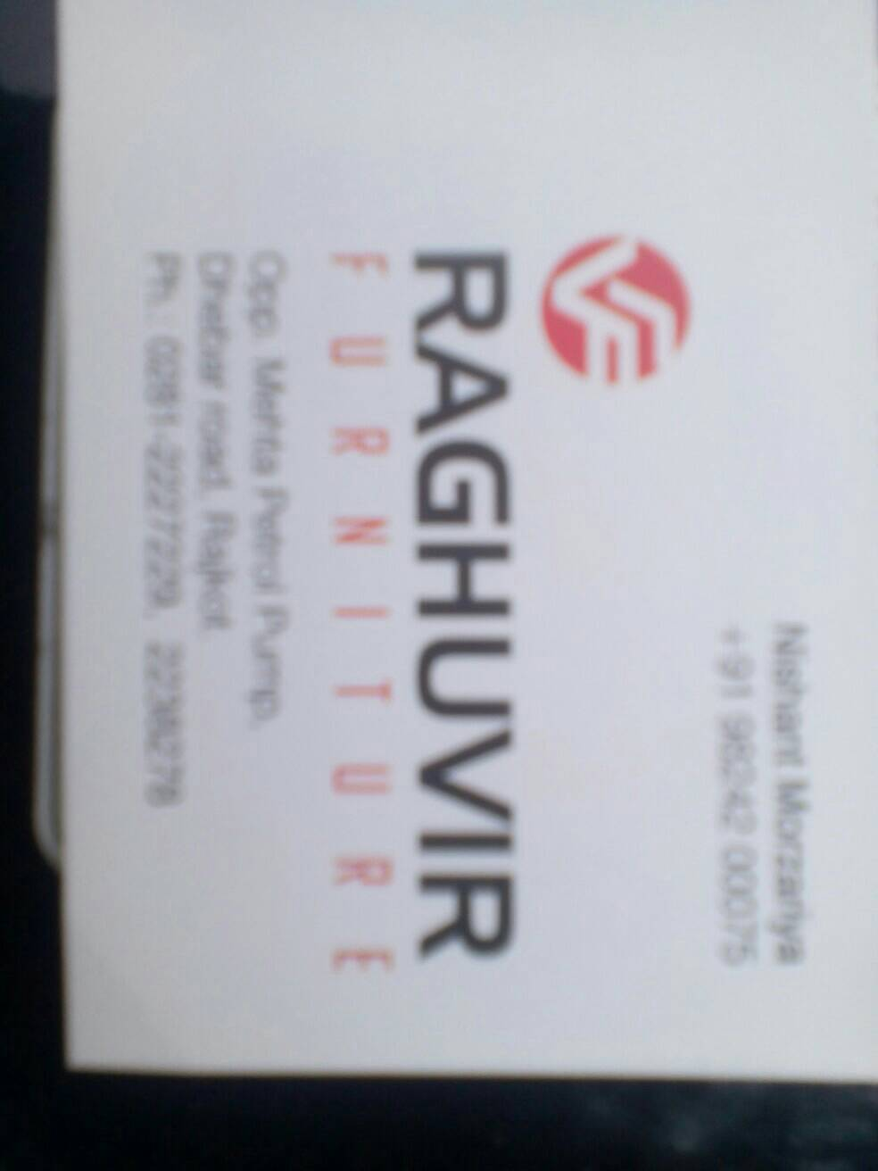 Raghuvir Furniture