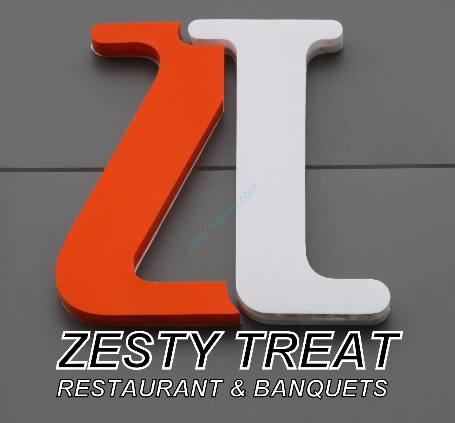 Zesty Treat Restaurant and Banquets