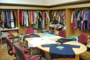 Stellar Clothing Company