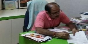 Dr O.P Modi