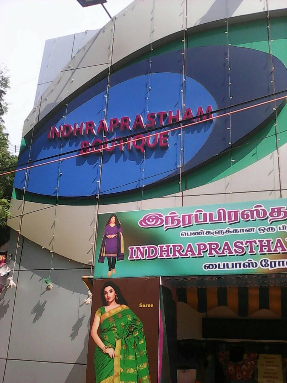 Indraprashtam Boutique