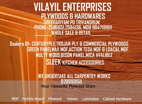 vilayil enterprises