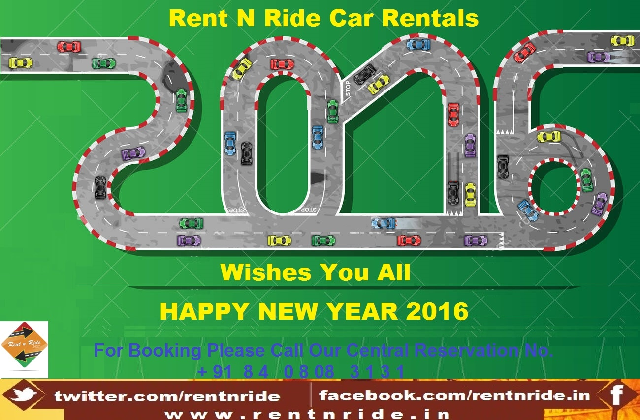 Rent N Ride Car Rentals
