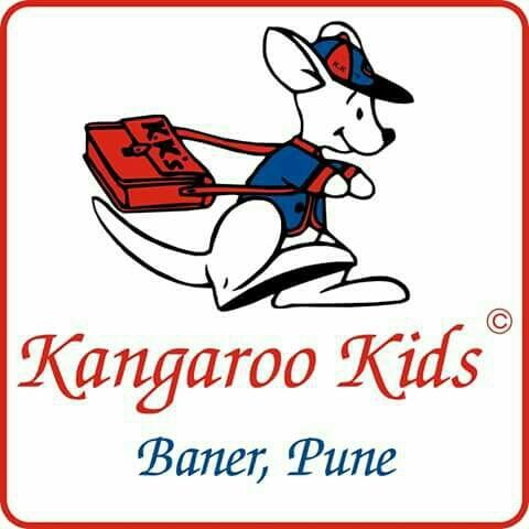 Logo of Kangaroo Kids Club & Preschool