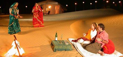 image of Rajasthan Tour Packages