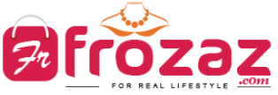 Logo of Www Frozaz Com India Buy Online