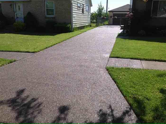 Avid Concrete Constructions