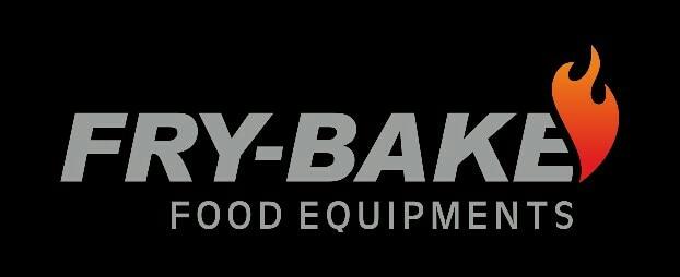 Fry Bake Food Equipment