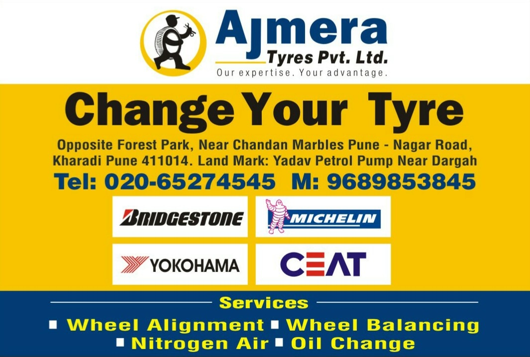 M/s. Change Your Tyre