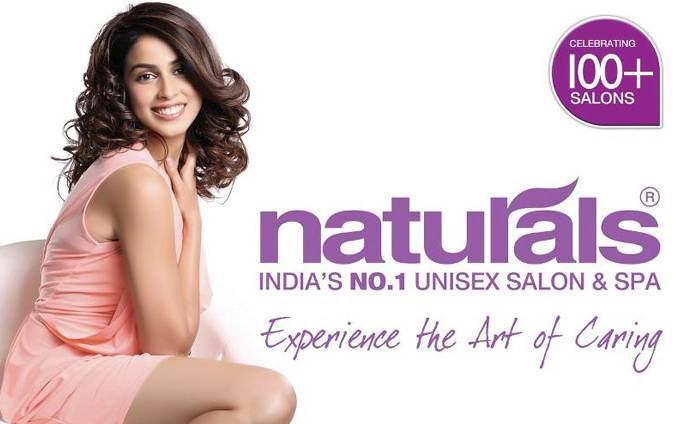 Naturals Unisex Salon | 9654955831