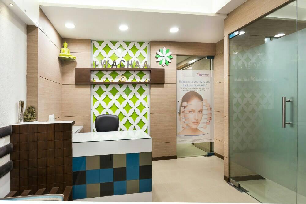 Twachaa Skin Cosmetic Laser Clinic