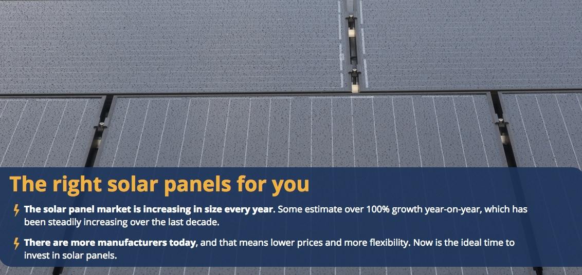 solar panel installers in kent